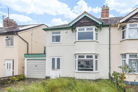 3 bedroom semi-detached house for sale - Kenilworth Avenue, Oxford, OX4