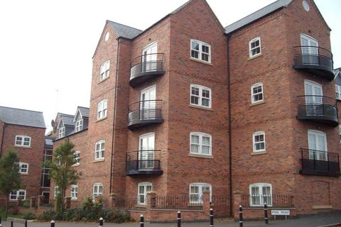 2 bedroom flat to rent - The Fosse Building, Tetuan Road, Leicester