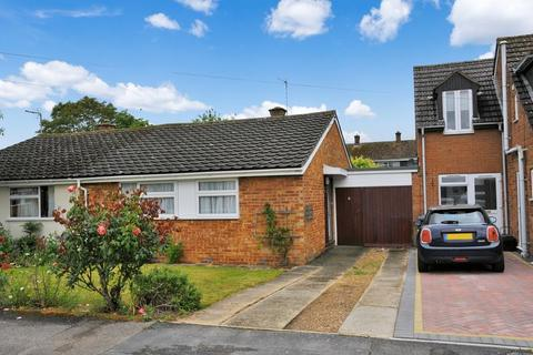2 bedroom semi-detached bungalow for sale - Shakespeare Road, Eynsham