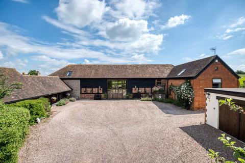 5 bedroom equestrian property for sale - Stratford Bridge, Ripple, Gloucestershire, GL20