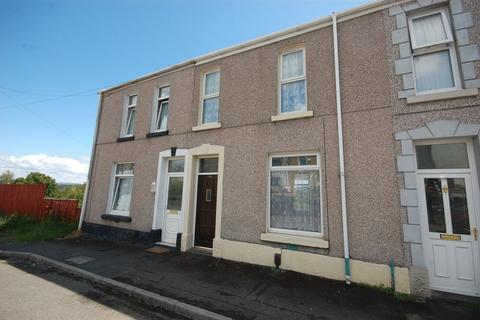 2 bedroom terraced house to rent - Dinas Street, Swansea