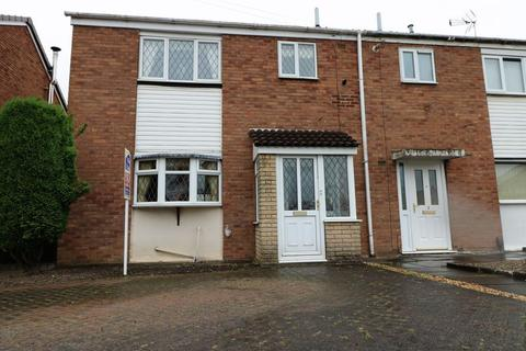 3 bedroom semi-detached house for sale - Defford Avenue, Walsall