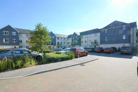 2 bedroom apartment for sale - Over 55's apartment on secure development with gated access