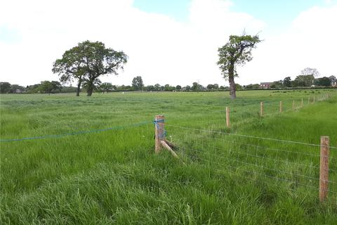 Land for sale - Mobberley, Knutsford, Cheshire