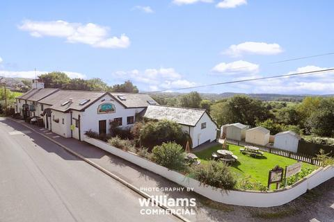 Restaurant for sale - Graigfechan, Ruthin