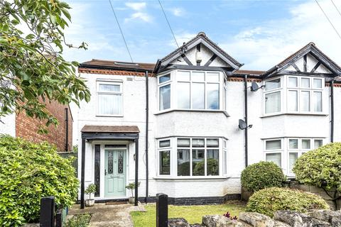 4 bedroom semi-detached house for sale - Binswood Avenue, Headington, Oxford, OX3