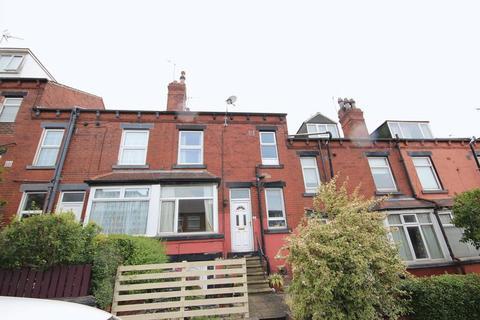 2 bedroom terraced house to rent - Woodside Place, Leeds