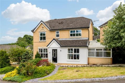 4 bedroom detached house for sale - Cavalier Drive, Apperley Bridge, Bradford, West Yorkshire