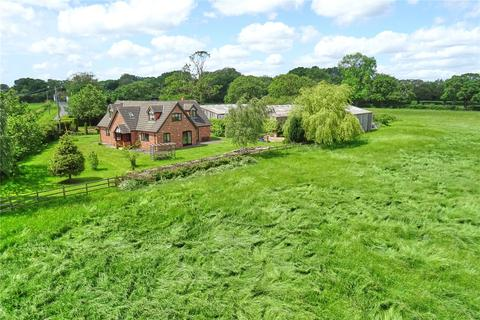 3 bedroom detached house for sale - Marthall Lane, Ollerton, Knutsford, Cheshire, WA16