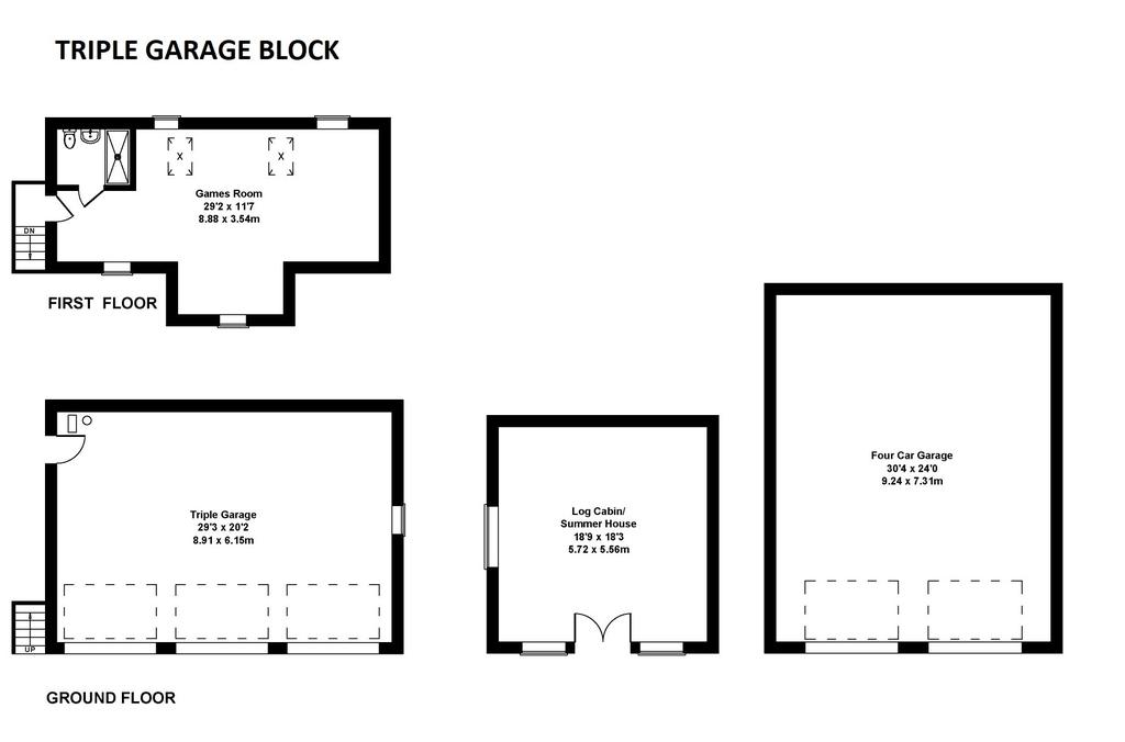 Floorplan 4 of 4: Outbuildings