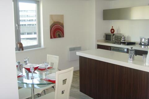 2 bedroom apartment to rent - Navigation St, Birmingham, B5
