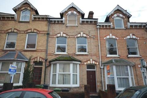 2 bedroom flat to rent - Raleigh Road, Exeter