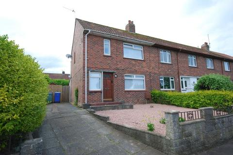 2 bedroom end of terrace house to rent - 148 Caledonia Road, Ayr, KA7 3HR