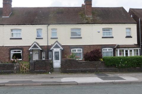 2 bedroom cottage to rent - Walsall Wood Road, Aldridge WS9 8HB