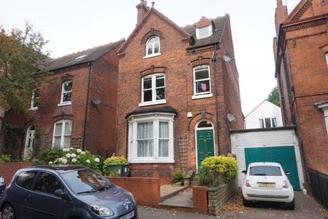 2 bedroom ground floor flat to rent - Sutton Road, Walsall, WS1 2PQ