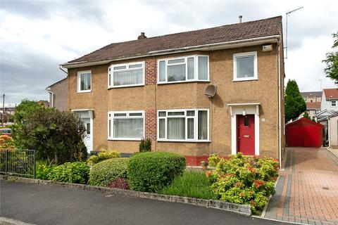 3 bedroom semi-detached house for sale - Brenfield Drive, Muirend