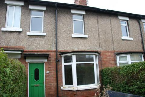 3 bedroom terraced house to rent - Cavendish Gardens, Ashington, NE63 0EW
