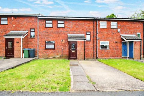 2 bedroom terraced house for sale - Princess Grove, West Bromwich