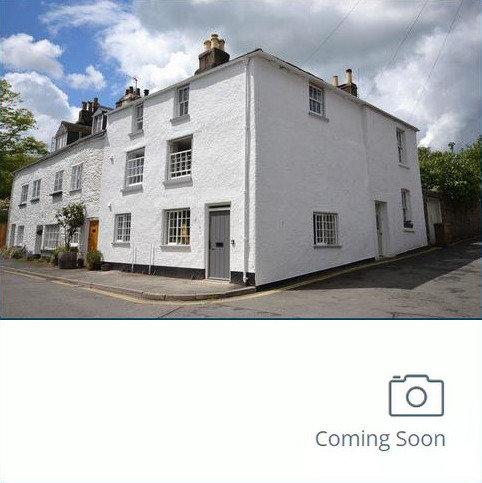 3 bedroom cottage for sale - Leechwell Lane, Totnes