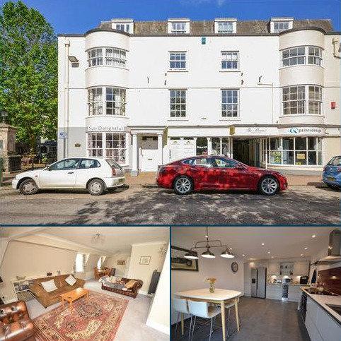 3 bedroom apartment for sale - The Plains, Totnes