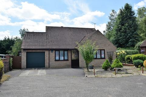3 bedroom detached bungalow for sale - Heathlands Drive, Croxton