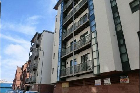 2 bedroom flat to rent - Chandlers Wharf, 31 Cornhill,