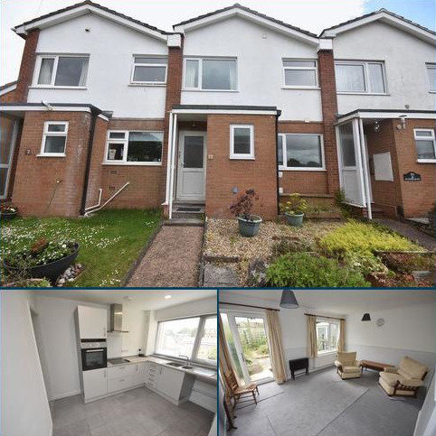 3 bedroom semi-detached house to rent - Vine Close, Exeter