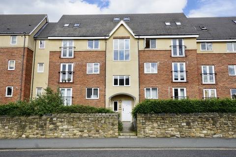 2 bedroom apartment for sale - Chillingham Road, Heaton
