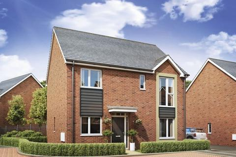 4 bedroom detached house for sale - Coates Close, Wantage