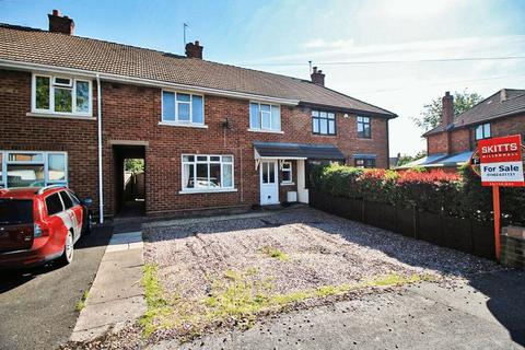3 bedroom townhouse for sale - Dovedale Avenue, Willenhall