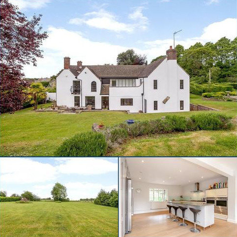 5 bedroom detached house for sale - Charlbury, Chipping Norton, Oxfordshire