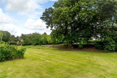 Plot for sale - Charlbury, Chipping Norton, Oxfordshire
