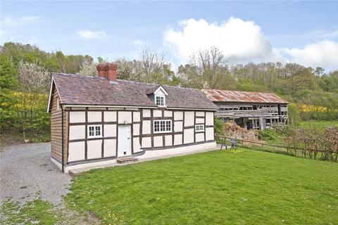 Farm for sale - Deerfold, Birtley, Bucknell, Shropshire