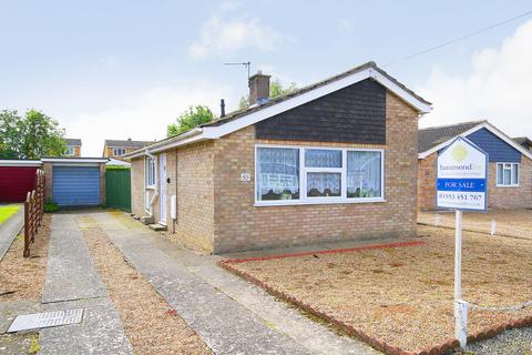 2 bedroom detached bungalow for sale - Kerridges, East Harling