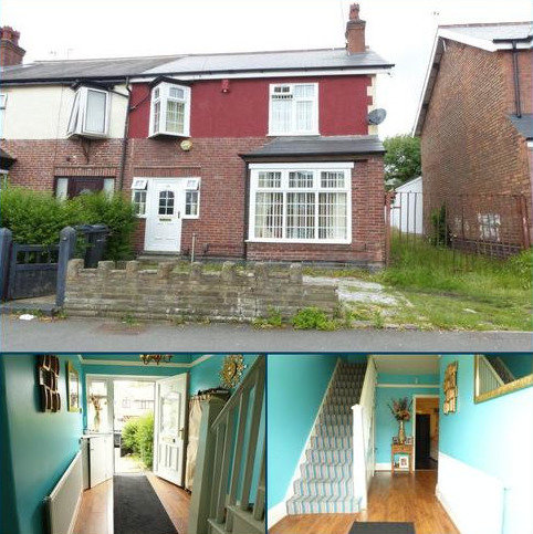 3 bedroom semi-detached house for sale - Bracebridge Road, Birmingham
