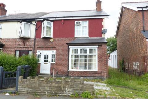 3 bedroom semi-detached house for sale - Bracebridge Road, Birmingham