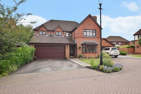 4 bedroom detached house for sale - Sandalwood, Runcorn