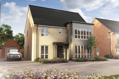 5 bedroom detached house for sale - Bloor Homes @ Pinhoe, Pinncourt Lane, Pinhoe, Exeter