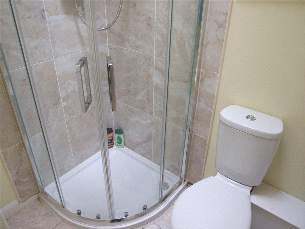 Shower Room /WC