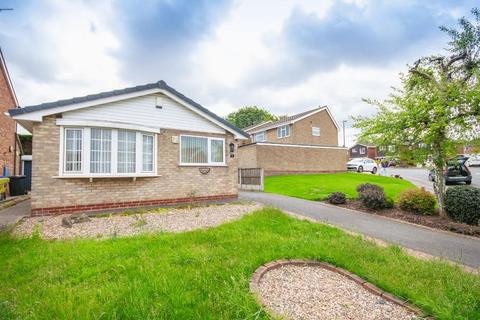 2 bedroom detached bungalow for sale - INGLEWOOD AVENUE, MICKLEOVER