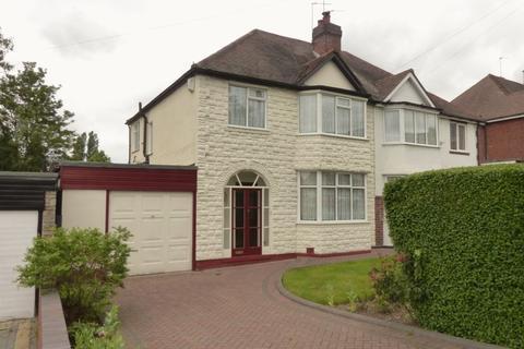 3 bedroom semi-detached house for sale - Warren Road, Kingstanding, Birmingham