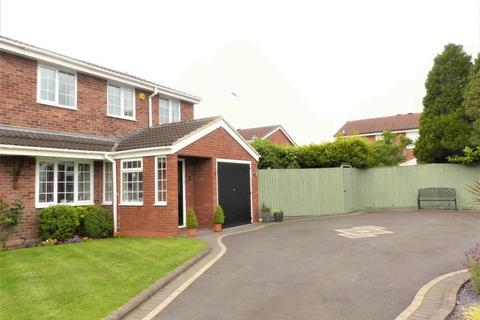 3 bedroom semi-detached house for sale - The Riddings, Sutton Coldfield