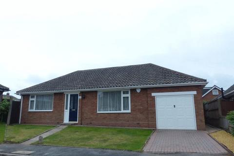 2 bedroom detached bungalow for sale - Raglan Close, Streetly/Aldridge