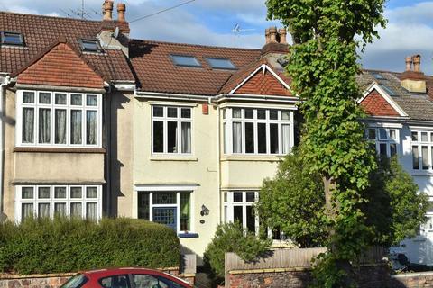 4 bedroom terraced house for sale - Cranbrook Road, Redland