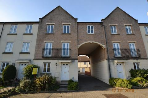 5 bedroom terraced house to rent - St Leonards, Exeter