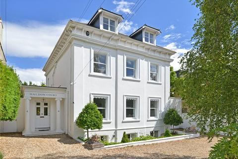 5 bedroom detached house for sale - Manston Terrace, Exeter, EX2