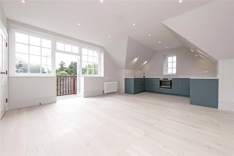 3 bedroom penthouse for sale - Leopold Road, Wimbledon, London, SW19