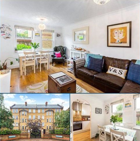2 bedroom flat for sale - Bloomsbury Place, London, SW18