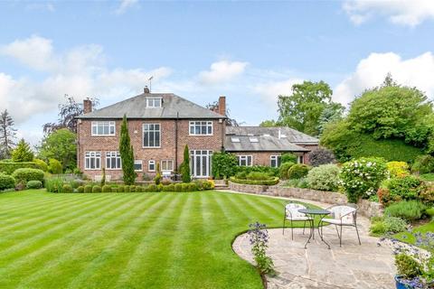 5 bedroom detached house for sale - Sandmoor Avenue, Alwoodley, Leeds, LS17