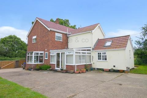 Sotterley, Beccles 4 bed barn conversion for sale - £600,000